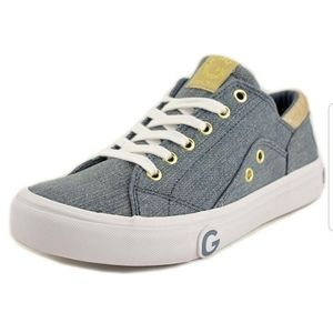 G by Guess Denim Sneakers